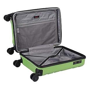 maleta mediana, maletas medianas, maleta mediana rigida, maleta mediana 4 ruedas
