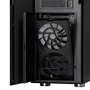 Fractal Design XL R2 front fan