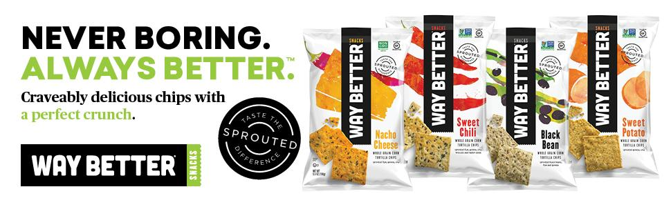 way better snacks sprouted tortilla chips