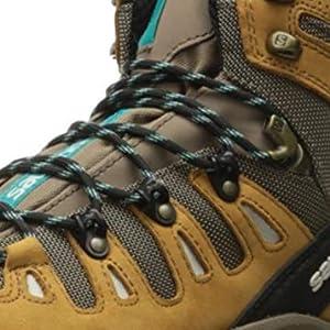 9080f1f584f Salomon Women's Quest 4D 2 GTX Hiking Boot