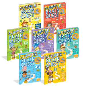 summer slump, back to school prep, educational summer activities