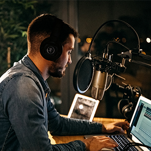 Mackie, Mixer, Recording, Studio, Content Creation, USB, Mic Preamps