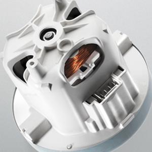Vortex Motor