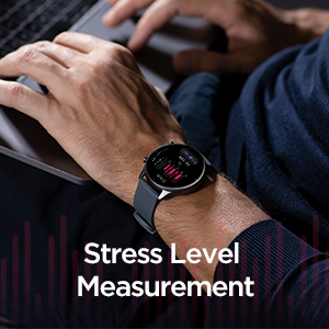 Stress Mesurement