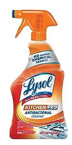Amazon Com Lysol Bleach Free Hydrogen Peroxide Bathroom