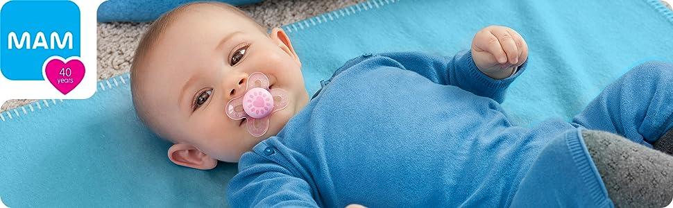 mam baby speentje fopspeen zachte extra kleine 0 2 maanden pasgeborene tutje van siliconen