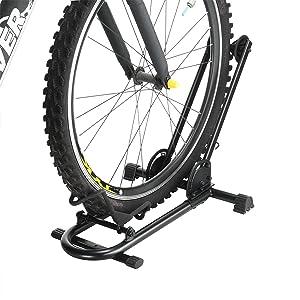 Amazon.com: 2027 RAD Cycle Foldable Bike Rack Bicycle