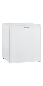 Severin KS 9838 Mini-Frigorífico, 42 L, Blanco: Amazon.es: Hogar