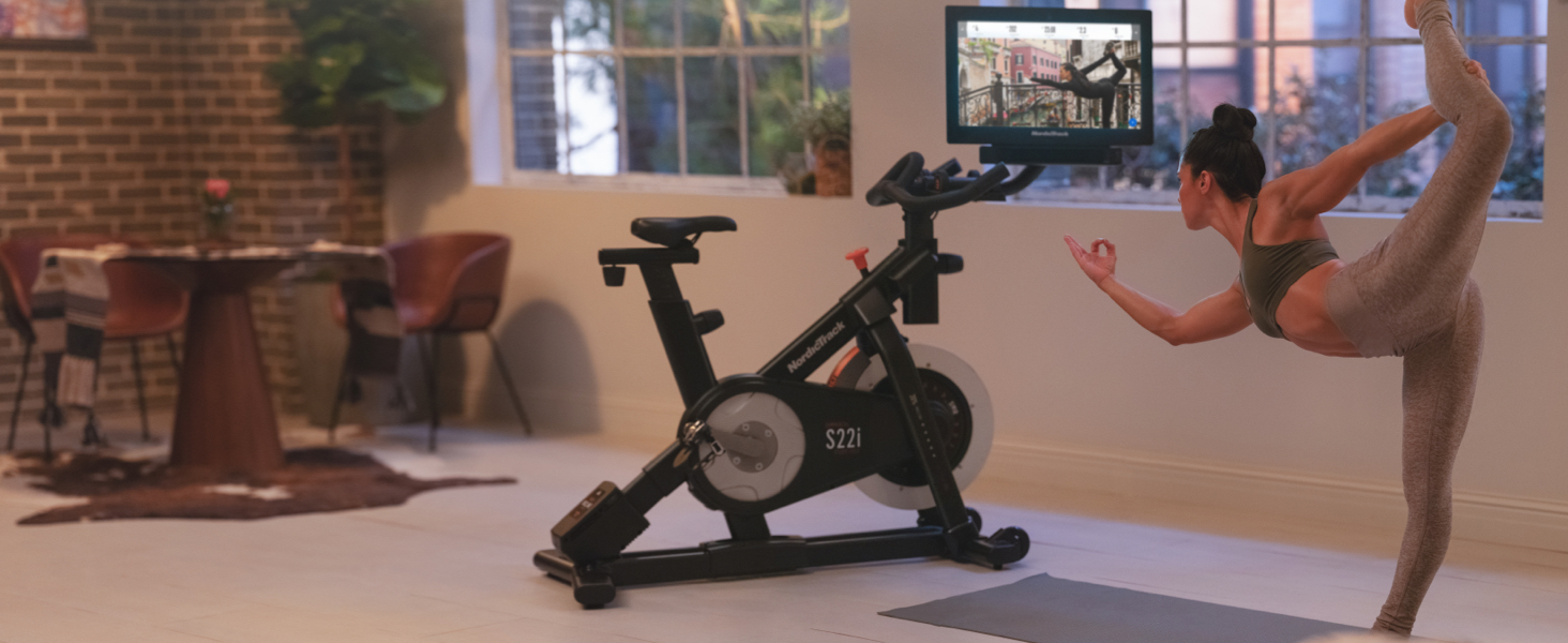 exercise bike, biking, workout, exercise, fitness, sports, healthy lifestyle, weight loss, gym