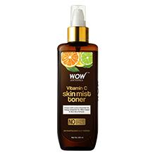 WOW Skin Science Vitamin C Skin Mist Toner
