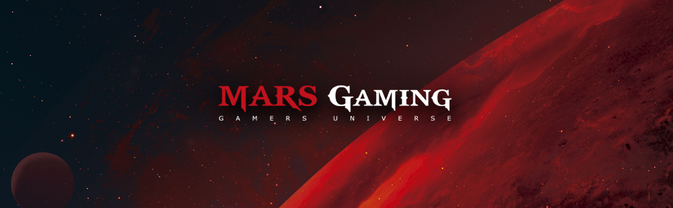 Mars Gaming MGC118 - Silla gaming profesional (inclinación y altura regulables, reposacabezas acolchado, pistón de clase 4, ergonómica), blanco