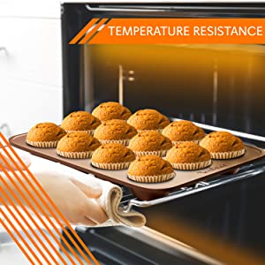 Oven muffin pans, Baking pans, Muffin baking pans, muffin tray pans, muffin bake pans, muffin pans