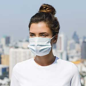 Protection From Pollution