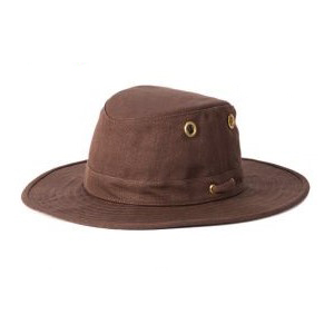 819fcc77145e2 The Anatomy of the Tilley Hat