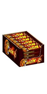 LION Classic Vorratsbox