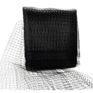 tree netting, deer netting, netting