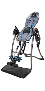 Teeter inversion table, FitSpine LX9
