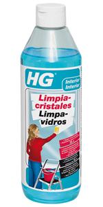 ... HG Limpiacristales
