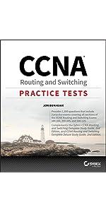 CCNA Practice Tests
