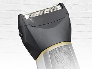 Foil Shaver