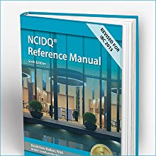 Completely consistent with the NCIDQ exam content and format
