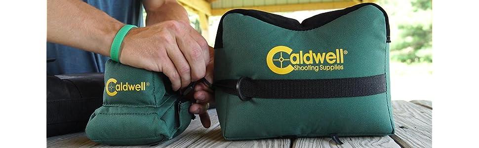 shooting bag, front shooting bag, caldwell, shootmy tactical bag set, nktm shooting bag,shooting bag