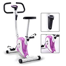 Goplus Upright Bike Exercise