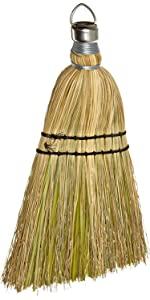 broom, brush, corn, workshop