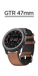 Amazfit GTR 47 Smartwatch