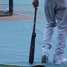 Varo RAP Hittable Bat Sleeve MLB Training Weight