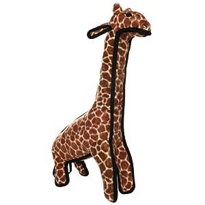 tuffy giraffe