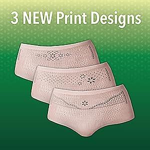 3 New Print Designs