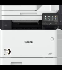Canon Multifunktionsdrucker I Sensys Mf744cdw Laser Computer Zubehör