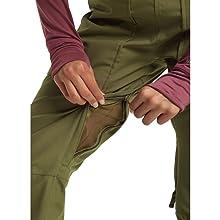burton bib pants snow pants overall pants fashion snow ski