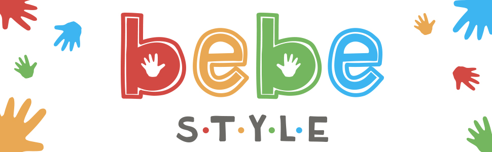 Amazon.com: bebé Tamaño – Bebe estilo Kids perchero de pie ...