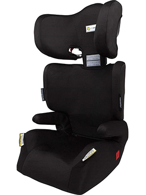infasecure infa secure vario create booster child car seat