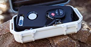 OtterBox Drybox  Bo/îte robuste///étanche pour Protection Noir