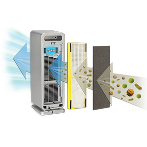 purifier, room air purifier, hepa air purifier, true hepa air purifier, air filter
