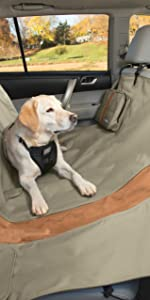 kurdo wide load wander dog hammock, dig hammock, seat cover for a truck, suv rear seat covers, wide
