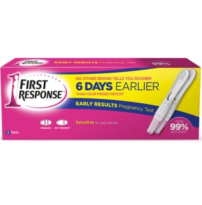 first response 6 days sooner instructions
