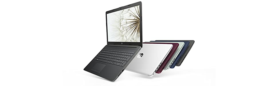 HP Notebook 15-da0064ns