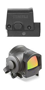 Steiner Optics Micro Reflex Sight (MRS)