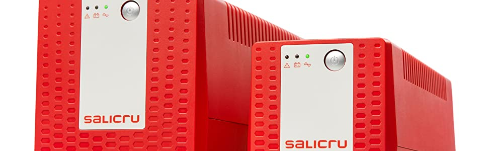 sai, sai rojo, sps one, tecnologia line-interactive, sistema alimentación ininterrumpida, SAI UPS