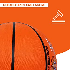 DURABLE & LONG LASTING