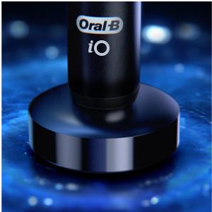 oral-b oral b oralb electric toothbrush electronic iO8