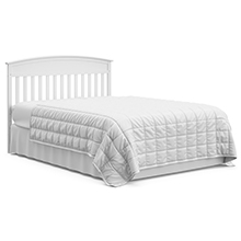 Full-Sized Bed