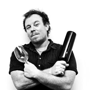 Mike Bennie Backline Wines