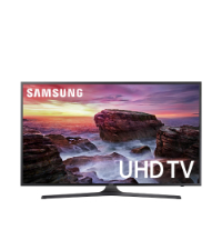Samsung MU6300 4K Resolution TV