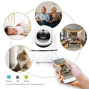 ip camera, wireless ip camera, wireless security camera,remote ip camera, internet ip camera,