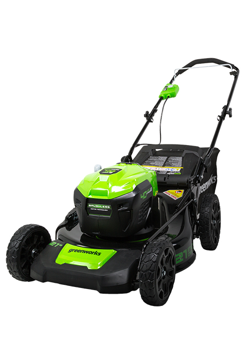 Amazon Com Greenworks 20 Inch 12 Amp Corded Lawn Mower